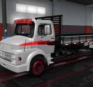 Mercedes Bens Agl 1113