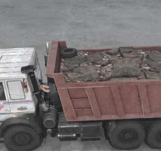 MAZ-6317 6X6 Truck v11.06.18 Mod for SpinTires MudRunner