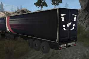 Scania R1000 Truck v14/05/18 Mod for SpinTires MudRunner