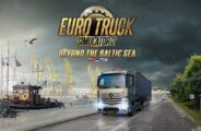 4 DLC for Euro Truck Simulator 1.36.2.24s Mod for Euro Truck Simulator 2